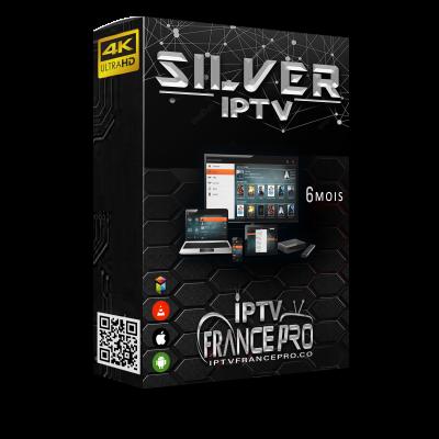 SILVER IPTV