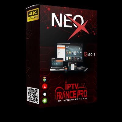NEO PRO IPTV